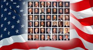 präsidenten in amerika